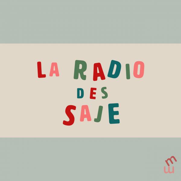 RADIO DES SAJE